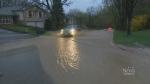 Dundas, flooding, rain,