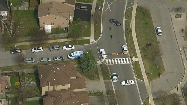 Boy, 6, killed by SUV in Scarborough