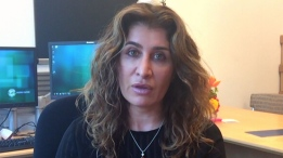 Bessma Momani on CTV's Power Play