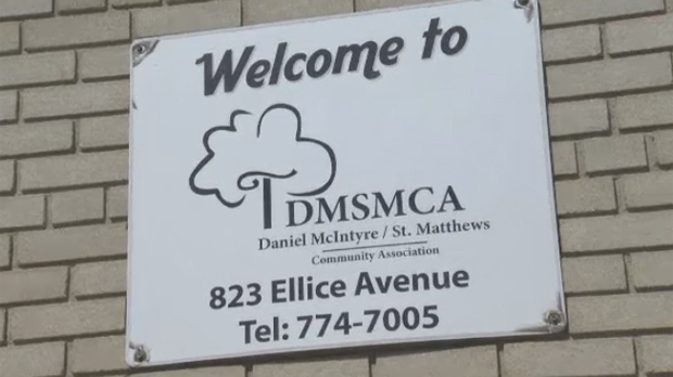 Daniel McIntyre-St. Matthews Community Association Executive Director Kemlin Nembhard said six employees have been given pink slips.