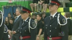 From CTV Kitchener: Waterloo Regional Police welco