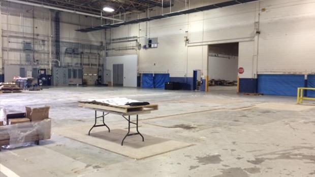 New medical marijuana facility to bring 300 new jobs CTV Barrie News