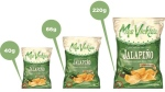 Miss Vickie's has recalled almost two dozen sizes and flavours of its products over reports of glass in bags.