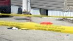 RCMP investigate suspicious death, house fire