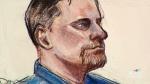 Jail time for man who terrorized Surrey senior