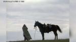 Flashback: Alberta's ranching history