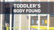 Edmonton police deem boy's death suspicious