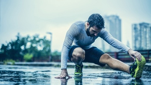 Newbie runners need to build up slowly. (© Geber86 / Istock.com)