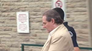 Sean Haverty is seen in this file image taken from video.