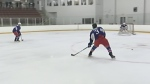 Kitchener Rangers prospects hope to make the cut