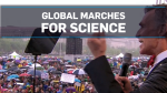 From DC to Antarctica, thousands rally for science
