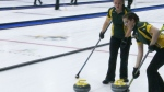 CTV Atlantic: Curling championships in Moncton