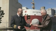 CTV Barrie: First ship
