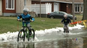 CTV Ottawa: Sign of relief after Quebec flooding
