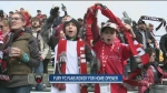 CTV Ottawa: Fury home opener