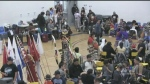 CTV Northern Ontario: Celebrating Native Culture
