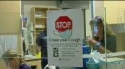 Citizens voice concerns about ER wait times