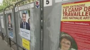 France, vote
