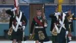 Calgary Highlanders