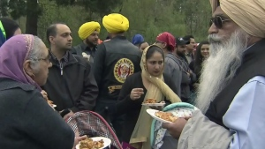 Members of Canada's Sikh community are frustrated to hear extremism allegations surfacing over decades-old incidents.