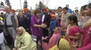 Vaisakhi day parade 2017