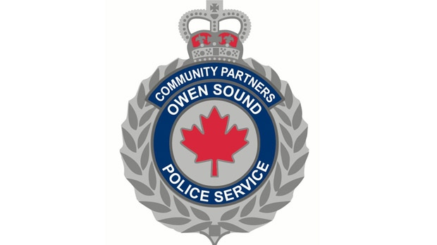 Owen Sound Police logo