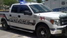 LaSalle Police are asking the public for information on an ATV crash on Mayfair Avenue on Saturday, April 22, 2017 that seriously injured the driver.