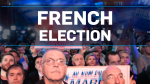 Crucial vote in France goes to second-round runoff