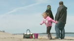 CTV Atlantic: Earth Day celebrated in Moncton
