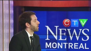 CTV Montreal: Election in France: What's at stake?