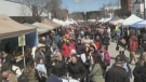 CTV Northern Ontario: Maple Syrup Celebration