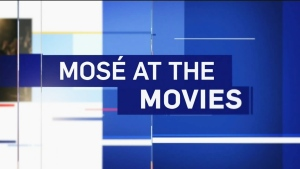 Mose at the Movies: The Promise