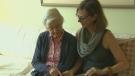 dementia, caregivers