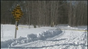 Snowmobile fatal