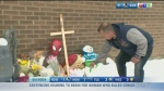 Toddler death, MMIW ceremony: CTV Morning Live