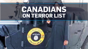 Terror list