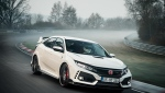 Honda Civic Type R (Courtesy of Honda)