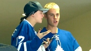 CTV News Channel: Star power at Leafs game