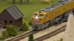 Canada's largest model train show in Calgary