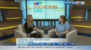 Girl Guides Volunteer Week