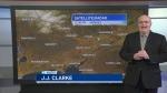 CTV Ottawa: Monday midday weather update