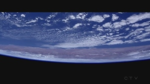 Extended: Earth in Ultra HD