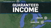 Guaranteed basic income title
