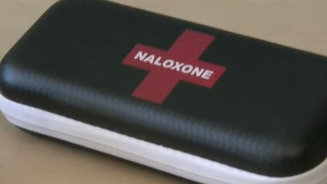 CTV Ottawa: 13 overdose calls in one weekend