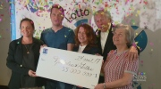 CTV Montreal: $55M winners