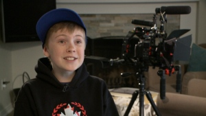 CTV Ottawa: 'Average Row' YouTube star
