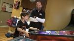 CTV Ottawa: 8-year-old pinball wizard