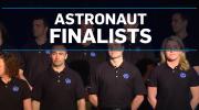 Canadian Astronauts
