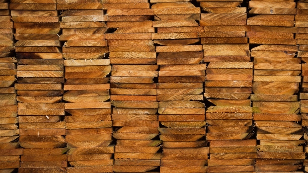 Canada reprisals over lumber tariffs 'inappropriate'