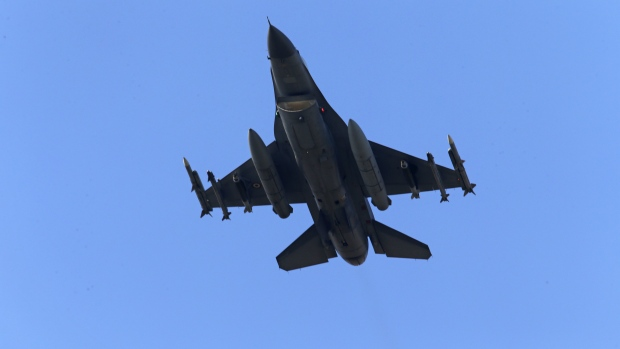 Turkish strike in Iraq kills six Kurdish security forces